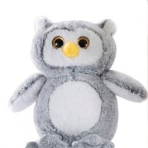 snoozzzy owl toy