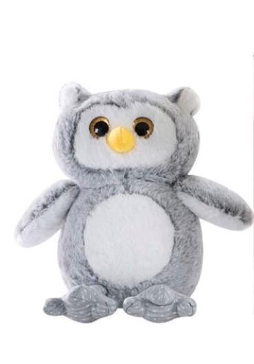 snoozzzy owl toy