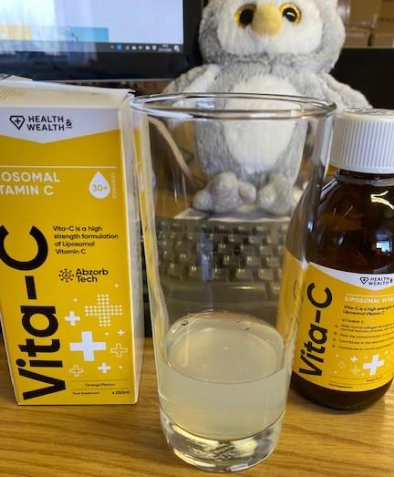 Vita C Product