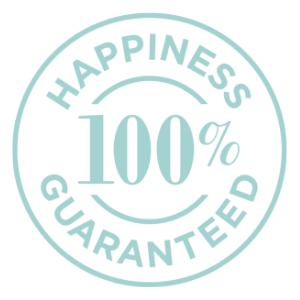 Sleep Happiness Guaranteed
