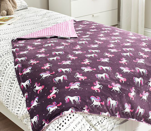Snoozzzy Weighted Blankets Category